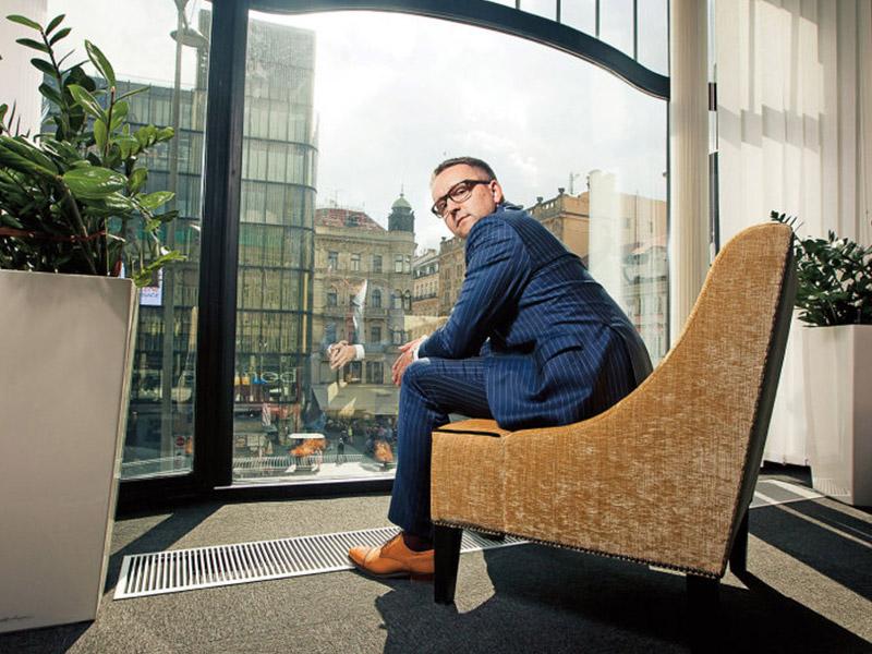Investiční skupina DRFG Davida Rusňáka