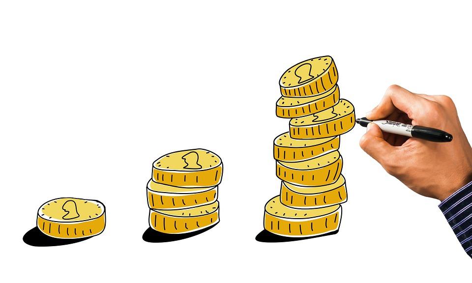 Jak v roce 2020 dosáhnout svých finančních cílů?