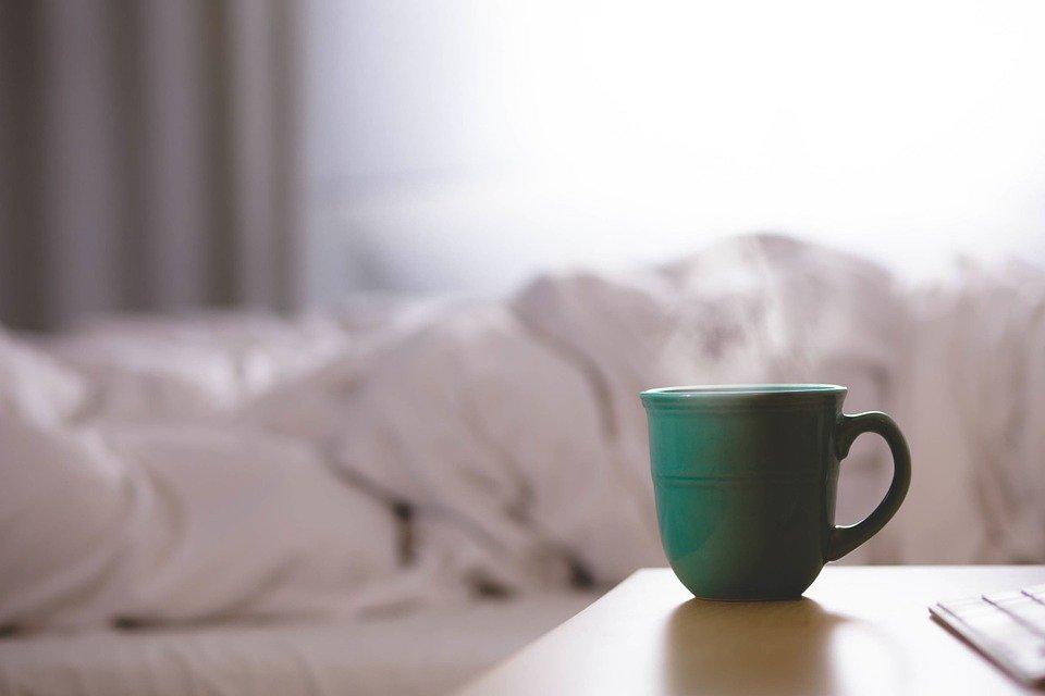 Jak přežít každé náročné pracovní pondělní ráno?