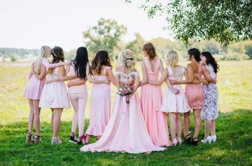 Jak ušetřit na svatbě?