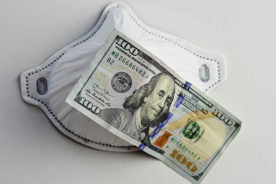 Korona krize jako investiční příležitost?