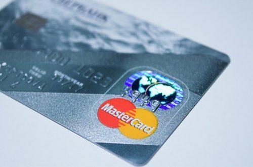 Kdy se vyplatí kreditní karta