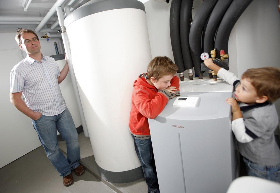 Nejvyužívanější tepelná čerpadla a jejich výhody