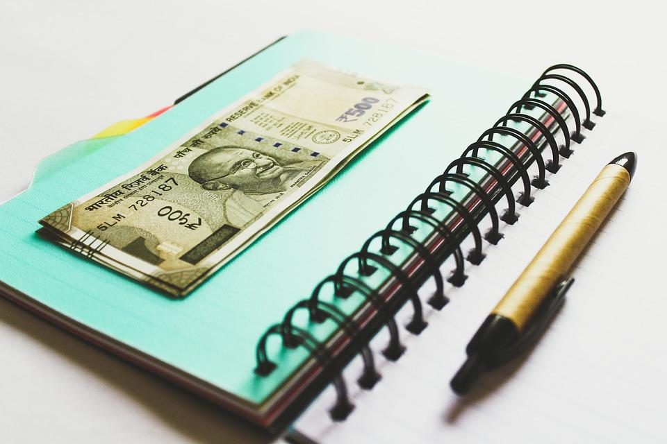 Pravidla pro hospodaření s penězi