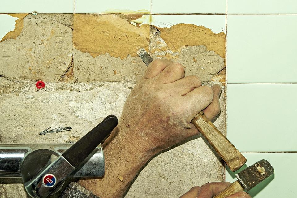 Pozor na nejčastější chyby při zařizování nebo rekonstrukci koupelny
