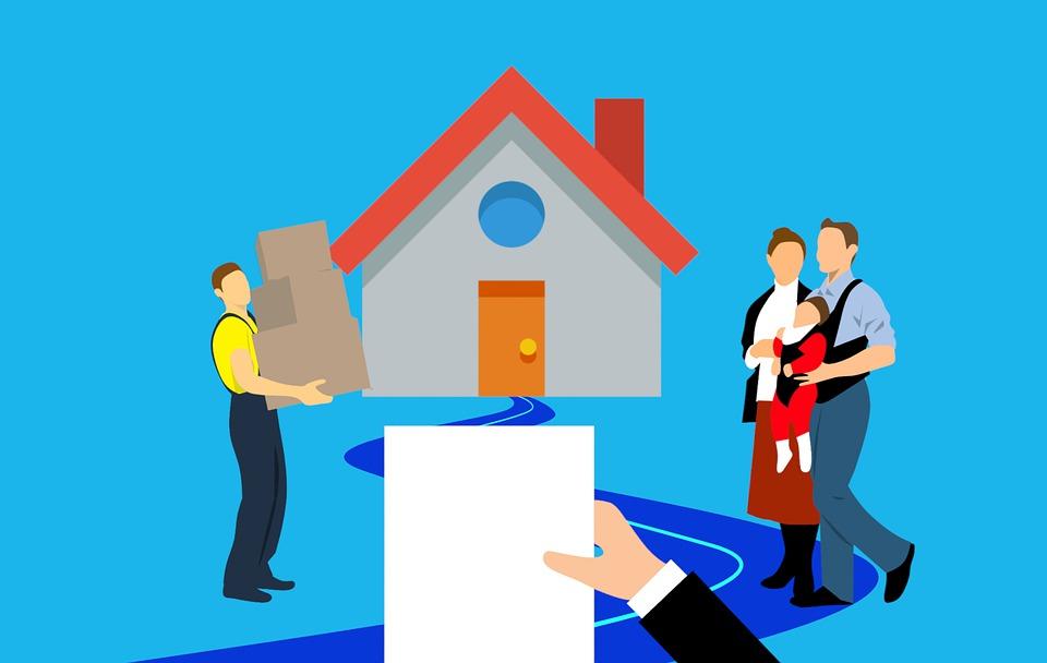 Co banky chtějí vědět o vašich příjmech v případě žádání o hypotéku?