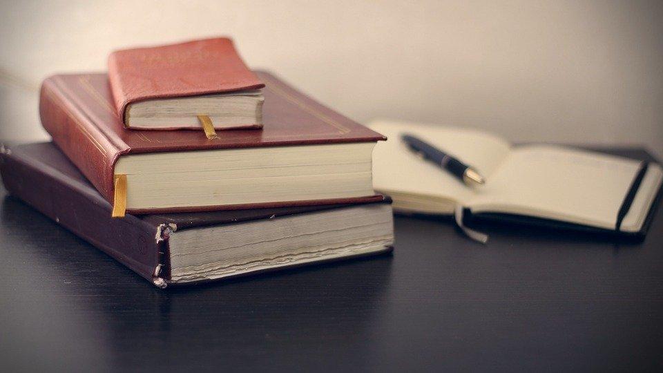Čtyři knihy, které vás posunou vpřed