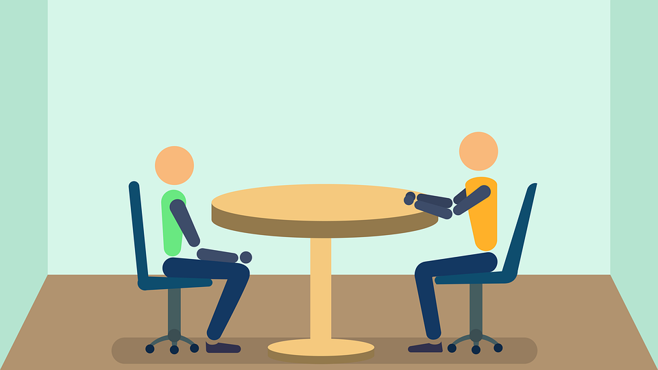 Jak uspět na pohovoru