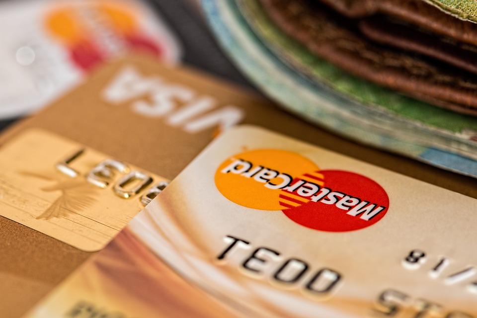 I kreditní karta je druh půjčky