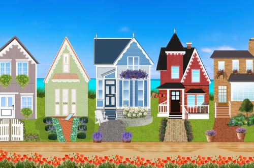 Mýty, které se pojí s nájemním bydlením